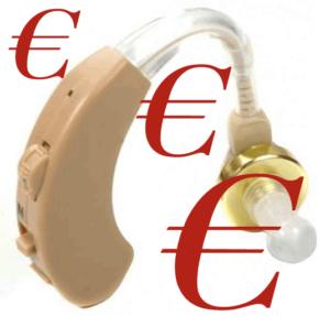 Les aides pour financer l'appareillage auditif