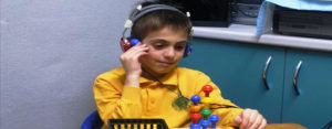 Comment tester l'audition d'un enfant ?