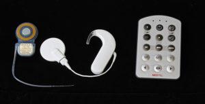 Accessoires implants cochléaires