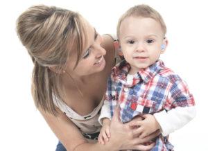 Appareil auditif enfant