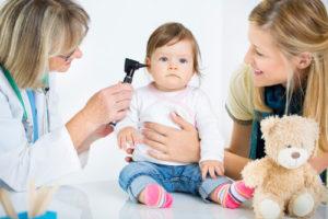 le diagnostic ORL chez votre médecin