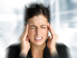 Trouble vestibulaire qui donne vertige et déséquilibre