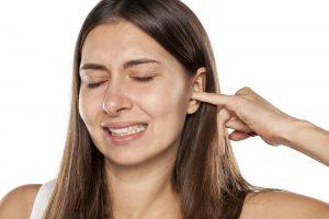eczema oreille