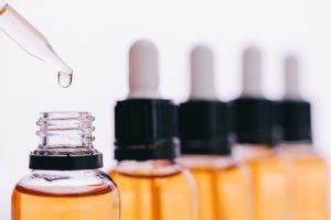 huiles essentielles contre eczéma auriculaire
