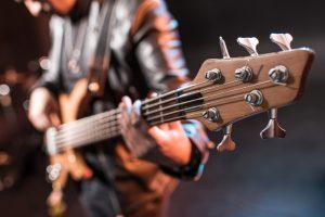 musicien concert
